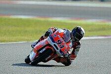 Moto3 - Verletzung nach Highsider: Folger: Null Punkte und Kn�chelbruch