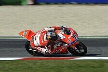 Moto3 - 19 Runden am Freitag: Folger k�mpft gegen die Schmerzen