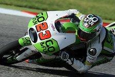 Moto3 - Fahrerpaarung 2014 steht: Bastianini und Antonelli f�r Gresini am Start