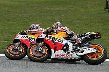 MotoGP - Klare Botschaft: Rennleitung erkl�rt Marquez-Strafe