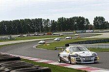 ADAC GT Masters - Herberth Motorsport k�mpft um zwei Titel: Robert Renauer: K�mpfe bis zum Schluss