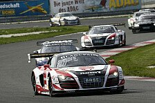 ADAC GT Masters - K�mpfen bis zum Schluss: Mies bereit f�r Titel-Showdown im GT Masters