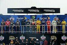 NASCAR - Wer f�hrt wo?: �bersicht: Das Sprint-Cup-Feld 2014
