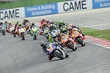 MotoGP - Wildcard-Fahrer mit Sonderkonditionen: GP-Kommission beschlie�t Neues