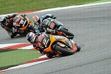 MotoGP - Corti fehlt noch das gewisse Etwas: Edwards: In Aragon weitermachen