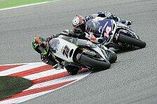 MotoGP - Ab Aragon mit Bike von Hernandez: Laverty wechselt auf ART