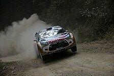 WRC - Wird Sydney Teil der Rallye?: Rallye Australien geht neue Wege