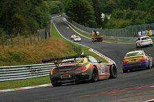 VLN - Erster Klassensieg f�r den Z4 GT3: Drei Klassensiege f�r Bonk motorsport