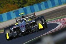 WS by Renault - Zweiter Pilot best�tigt: Ghiotto steigt bei Draco Racing auf