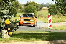 Mehr Rallyes - Bad Schmiedeberg
