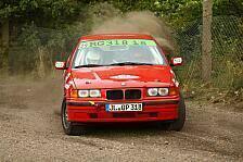 Rallye - Video - Rallye Bad Schmiedeberg