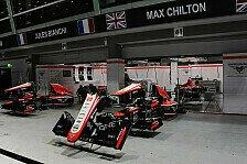 Formel 1 - Die Formel 1 ist nicht mehr das, was sie mal war: Villeneuve: Teams zerst�ren das F1-Image