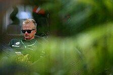 Formel 1 - Brauchen zwei Paydriver: Kovalainen bei Caterham offenbar aussortiert