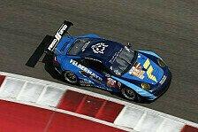WEC - Vom Aston Martin gefoult: Felbermayr in China: Da war mehr drin...