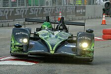 ALMS - Baltimore