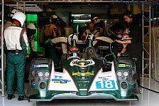 Le Mans Serien - Regen beeintr�chtigt ELMS-Akteure: Murphy Prototypes holt �berragende Pole