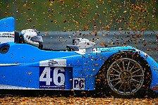 Le Mans Serien - DKR wieder mit von der Partie: Finale in Frankreich: Bisher 25 Autos genannt