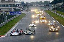 Le Mans Serien - Silverstone-Vorschau: ELMS reloaded