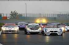 Le Mans Serien - Budapest