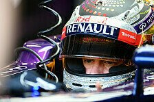 Formel 1 - Ph�nomenales Team, brillanter Fahrer: Andretti: Nur Pech kann Vettel aufhalten