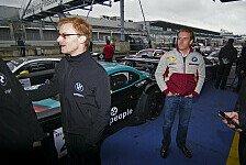 Blancpain GT Serien - Blancpain 1000 - Vorbereitungen