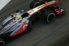 Formel 1 - Haben einen nachhaltigen Business-Plan : McLaren: 2012 ein Minus von 3,1 Mio.