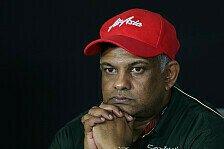Formel 1 - Fernandes verliert die Lust: Caterham vor dem Verkauf?