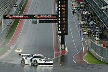 WEC - Solides Resultat in den USA: Porsche: Kritik an der BoP-Einstufung
