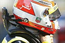 GP2 - Nur noch wenige Cockpits frei : Nasr hofft auf weitere Saison