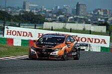 WTCC - Chevrolet geschlagen: Pole-Position f�r Norbert Michelisz