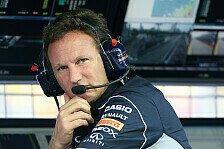 Formel 1 - Nicht unsere Schuld: Horner schie�t gegen doppelte Punkte