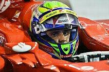 Formel 1 - Das Fernsehen soll helfen: Kommentar: So will sich Massa Platz erkaufen