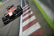 Formel 1 - Gr��ter, finanzieller Verlust der Geschichte: Negativer Rekord f�r Marussia