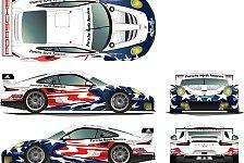 USCC - Zwei 911 RSR greifen an: Porsche mit Werksteam in der USCC