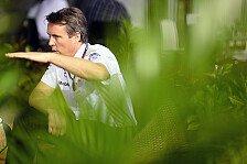 Formel 1 - Sicherstellen, dass kein Fehler begangen wird: Entwicklung 2014: Teams bewegen sich am Limit