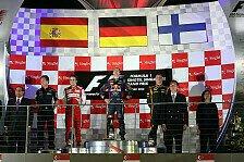 Formel 1 - Verdienter Sieg, verdienter Titelgewinn: Rosberg: Buhrufe gegen�ber Vettel respektlos