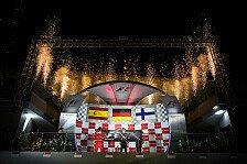 Formel 1 - Buh-Bus auf Weltreise: Vettel: Fans pfeifen mich aus - Arbeit erledigt
