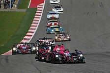 WEC - Gonzales nimmt alle Schuld auf sich: Teamkollision: Das geschah bei Oak Racing