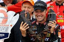 NASCAR - Bilder: Sylvania 300 - 28. Lauf