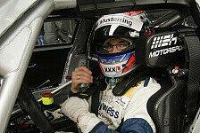 DTM - Langeweile? DTM-Fahrer starten im GT3-Auto