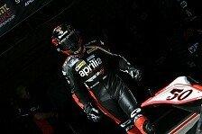 Superbike - Guintoli ist zur�ck: Verregneter Testtag in Jerez