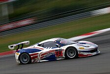 Blancpain GT Serien - Blancpain 1000 - Rennen