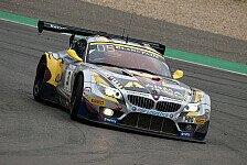 Blancpain GT Serien - Verbesserungen in puncto Haltbarkeit: Updates am GT3: Ausnahmeregelung f�r BMW