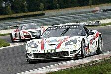 ADAC GT Masters - Heimspiel in Hockenheim: Callaway Competition greift nach Titel