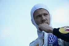 WRC - Das ist eben Rallye: Ogier: Loeb soll nicht jammern