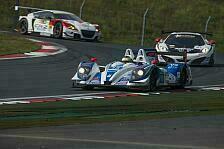 Le Mans Serien - Hybridsieg in SGT-Kategorie: AsLMS: KCMG siegt auch in Japan