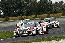 ADAC GT Masters - Im Deb�tjahr zu Teamchampion: Teammeister Prosperia C. Abt Racing im Portrait