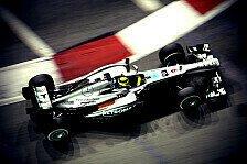 Formel 1 - Silberne Auferstehung: Best of 2013: Der Stern von Mercedes geht auf