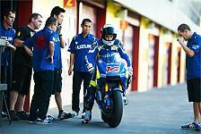 MotoGP - Die Stimmen nach den Testfahrten: Video - Suzukis Test-Fazit