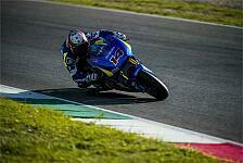 MotoGP - Ein Jahr ohne gro�e Probleme: Brivio sieht Suzuki auf dem richtigen Weg